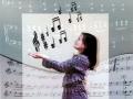Quan la música ens envolta (Fotografia digital)