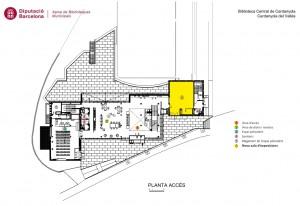 biblio_planta_access